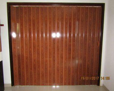 pvc folding door 2