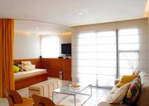 Tips Memilih Tirai Pembatas Ruangan