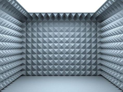 bahan peredam suara
