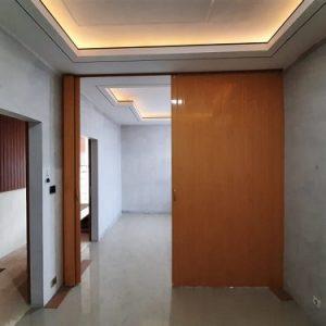 8 Desain Pembatas Ruangan dari PVC yang Bisa Dipilih