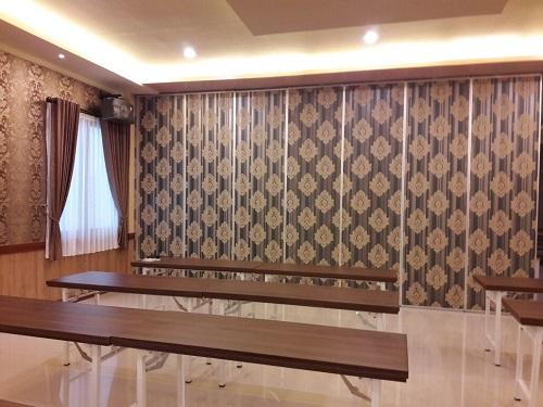 Tipe Sorepa PVC Motif Batik